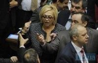 """Кужель о пытках над Тимошенко: """"Такого нет даже у смертников"""""""