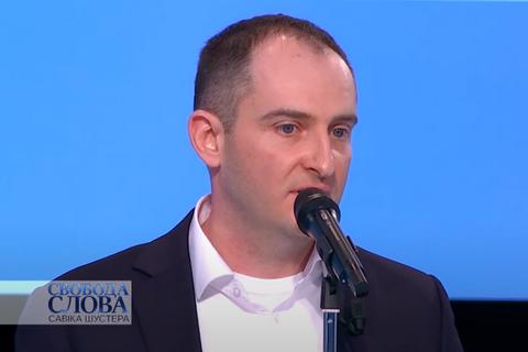 Верланов: моє звільнення - нічим не обґрунтоване політичне рішення