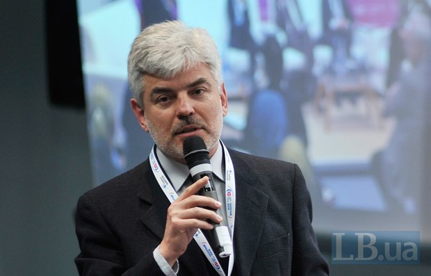 Виктор Матчук, народный депутат Украины шестого созыва