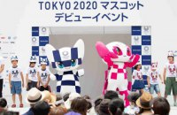 Талисманы Олимпиады-2020 в Токио получили имена