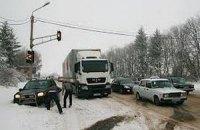 В Одеській області без електроенергії залишилися 107 населених пунктів