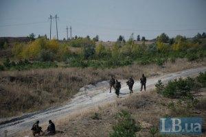 Військовий загинув на полігоні в Рівненській області