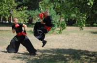 Украина признает боевой гопак видом спорта