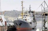 Кабмин решил создать Госслужбу морского и речного транспорта