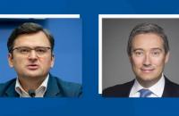 Кулеба обсудил с главой МИД Канады поддержку Украины со стороны МВФ