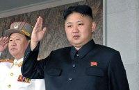 Кім Чен Ин назвав економіку КНДР пріоритетом