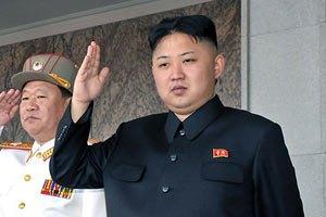 Северокорейский лидер пожелал Путину успехов в создании мощной России