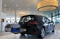 Bosch домоглася прориву в розробці технологій для дизельних двигунів