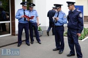 В Одесі п'яний патруль чіплявся до людей у кафе