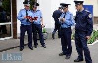В Одессе пьяный патруль цеплялся к людям в кафе