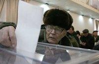 ЦИК зарегистрировал в Софиевской Борщаговке лишь провластных кандидатов