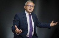 Олег Устенко: «Наш запас міцності - це близько шести місяців»
