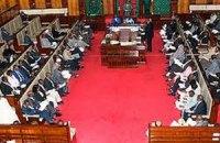 Депутатам в Кении поставили кресла за 3 тысячи долларов