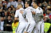 """""""Реал"""" на своєму полі не зумів потопити """"Жовту Субмарину"""""""