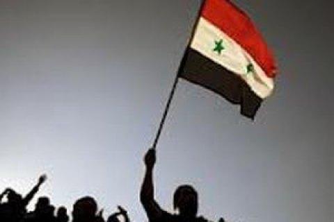 FT: сирійські повстанці провели секретні переговори з Росією