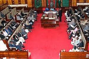 Депутатам у Кенії поставили крісла за 3 тисячі доларів