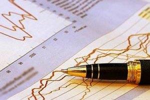 Платежный баланс Украины улучшился, но остался дефицитным
