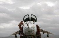 Росія завдала авіаудару по арабській коаліції в Сирії