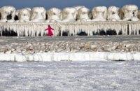 В акватории Черного и Азовского морей ожидают сложные погодные условия