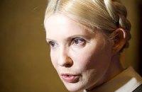 Тимошенко: если люди возьмут лопаты, то Азарову будет нехорошо