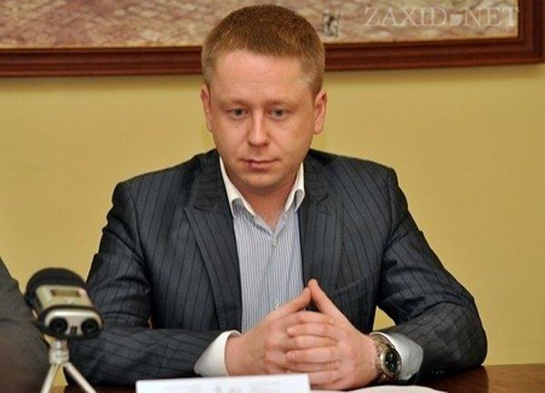 Роман Гонтарев: пассажиропоток Львовского аэропорта увеличился на 90%