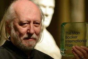 Лауреатом Букеровской премии-2015 стал венгерский писатель