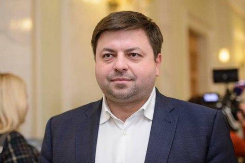 Мирошниченко выступил за доступ к дотациям всех групп аграриев