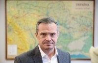 """Славомір Новак оголосив про звільнення з """"Укравтодору"""""""