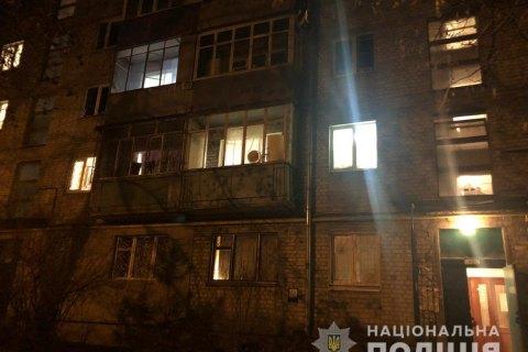 У Харкові від отруєння чадним газом загинули чоловік і його дворічний син