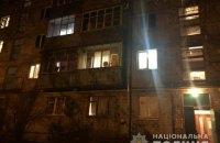 В Харькове из-за отравления угарным газом погиб мужчина и его двухлетний сын