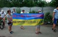 Кличко прокомментировал конфликт с жителями Русановских садов
