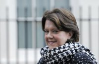 У Британії міністр культури пішла у відставку через звинувачення в розтраті 5800 фунтів