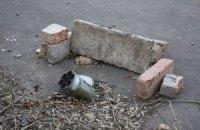 Бойовики ЛНР з артилерії обстріляли житлові будинки в селі біля Станиці Луганської