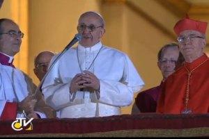 Встреча нынешнего и бывшего понтификов пройдет 23 марта