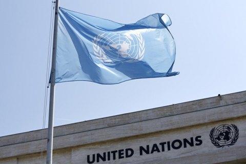 Рада ООН з прав людини ухвалила резолюцію про співпрацю з Україною