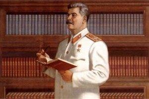 Каждый третий украинец восхищается Сталиным
