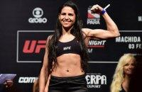 Злоумышленник жестоко ошибся, пытаясь ограбить девушку-бойца UFC