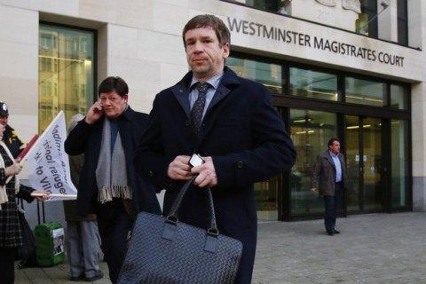 Бывший владелец украинского Конверсбанка получил 2,5 года в России