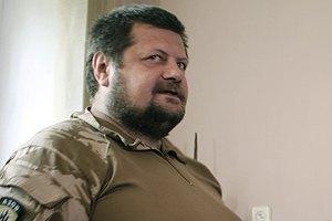 Мосийчук: правоохранители выламывают двери в моей квартире