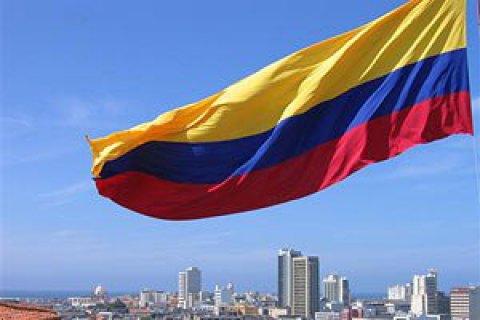 Конгрес Колумбії схвалив мирну угоду з повстанцями ФАРК