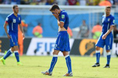 Вентура: Сомной сборная Италии показывает лучшие результаты запоследние 40 лет