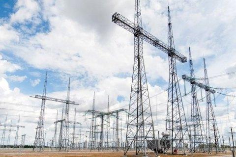 В Івано-Франківській області одночасно відключилися чотири високовольтні лінії
