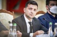 Зеленський присвоїв державні нагороди визначним українкам з нагоди 8 березня