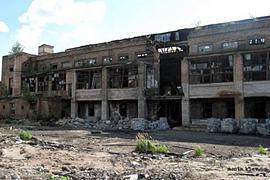 Прокуратура завела дело на ликвидатора завода «Радикал»