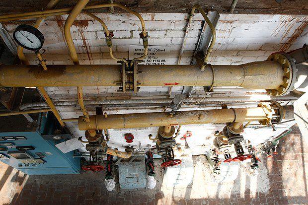 Облгазы обязаны инвестировать в чужую газовую инфраструктуру