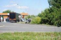 """""""Правий сектор"""" зробив заяву щодо перестрілки в Мукачевому"""