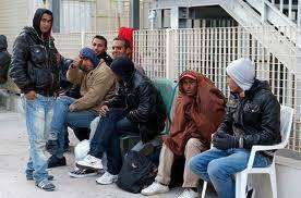 В США нелегалы провели акцию в поддержку иммиграционной реформы