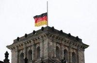 """""""Большую коалицию"""" в Германии поддерживает лишь треть немцев"""