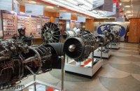 Украина запретила поставку двигателей для Ан-148 в Россию