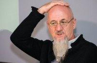 """Олег Кулик: """"Акціонізм - це завжди дуже особиста відповідальність"""""""